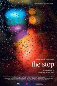 the stop cortometraje