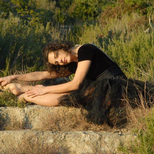 adriana segurado actriz y bailarina